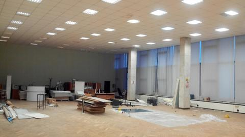 Универсальное помещение, Аренда торговых помещений в Москве, ID объекта - 800194608 - Фото 1