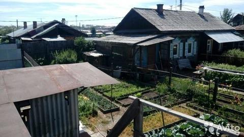 Продам Дом, Купить квартиру в Иркутске по недорогой цене, ID объекта - 322468806 - Фото 1