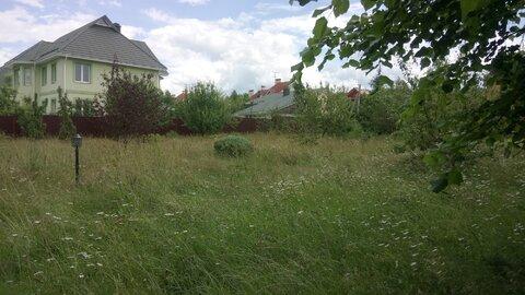 Продается земельный участок в д.Никульское Мытищинского района - Фото 5