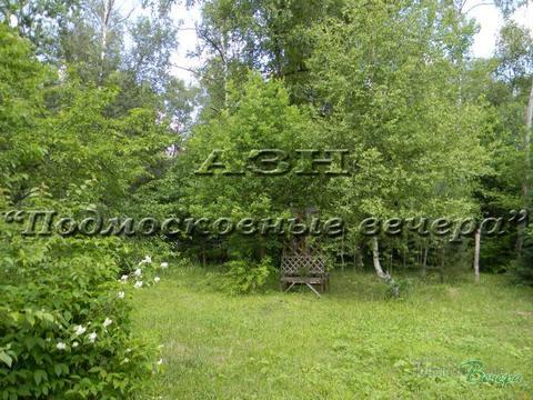 Боровское ш. 18 км от МКАД, Марушкино, Участок 12 сот. - Фото 2