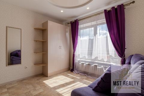 Однокомнатная квартира в ЖК Некрасовка - Фото 3