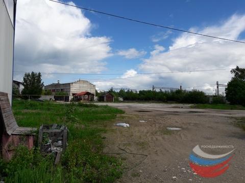 Складские и производственные помещения на уч. 1,3 га. г. Александр - Фото 5