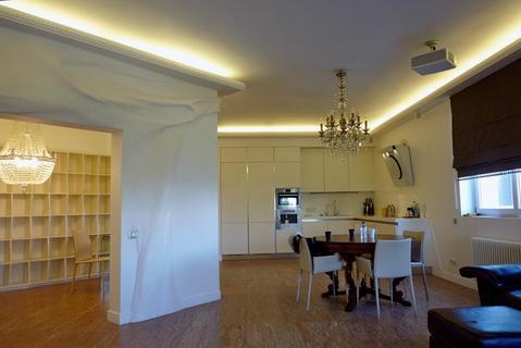 Продаю замечательную 3-х комнатную квартиру рядом с Серебрянным бором - Фото 1