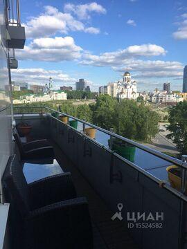 Продажа квартиры, Екатеринбург, м. Динамо, Улица Николая Никонова - Фото 2