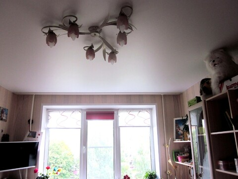 Продам трехкомнатную квартиру, Лебедева, 25 - Фото 2