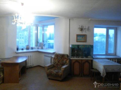 Продается квартира 48 кв.м, г. Хабаровск, Амурский бульвар - Фото 3