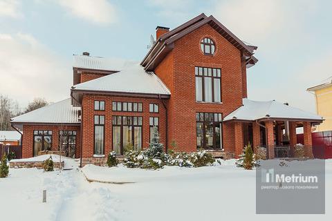 Продажа дома, Вешки-2, Мытищинский район, Мытищинский район - Фото 1