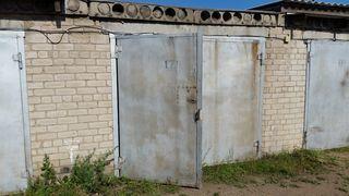 Продажа гаража, Чита, Ул. Норильская - Фото 1