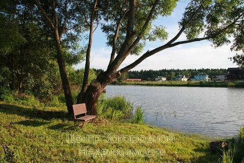 Коттедж, Калужское ш, 27 км от МКАД, Былово, коттеджная застройка. . - Фото 2