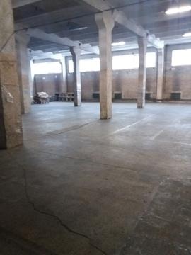 Предлагаем в аренду склад 750 кв.м - Фото 2