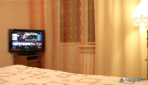 Аренда квартиры, Красноярск, Ул. Толстого - Фото 4