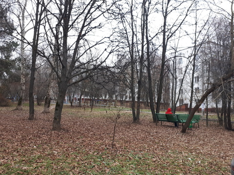Продам квартиру в городе Видное Каширское шоссе - Фото 5