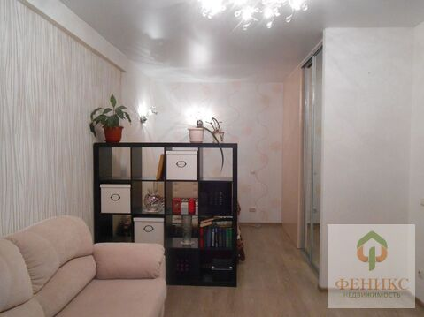 Просторная однокомнатная квартира с ремонтом и мебелью в кирпичном . - Фото 2