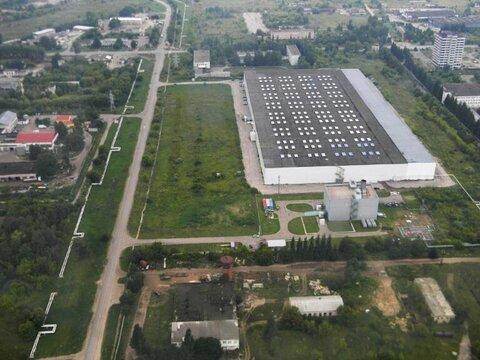 Продам производственный комплекс 46 125 кв. м - Фото 1