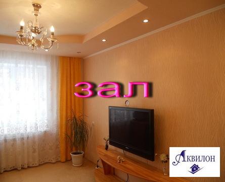 Продаю 3-комнатную квартиру на ул.Рокоссовского,10к.1 - Фото 1