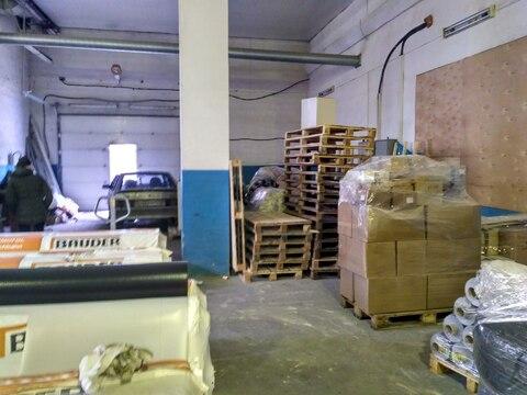 Производство, склад 190 кв.м,1 этаж,60 квт. - Фото 2