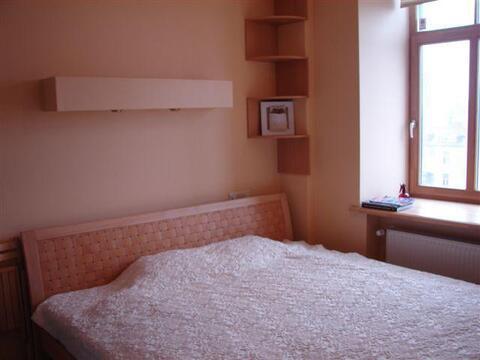 Продажа квартиры, Dzirnavu iela - Фото 1