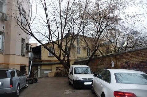 Продажа квартиры, м. Пушкинская, Трехпрудный пер. - Фото 1