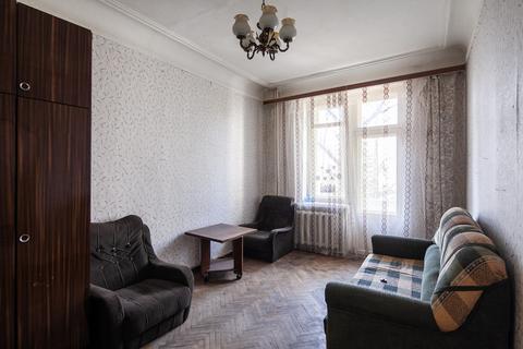 Продаются 2 комнаты в 4-комн. квартире, м. Котельники, Купить комнату в квартире Дзержинского недорого, ID объекта - 701015942 - Фото 1