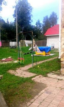 Продам дом 162 кв м на 10 сотках в СНТ Сирень, 38 км выборгского шоссе - Фото 3