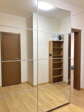 Квартира с кухней-гостиной 44.1 м2 - Фото 4