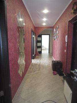 Продажа квартиры, Самара, Мичурина 138 - Фото 3