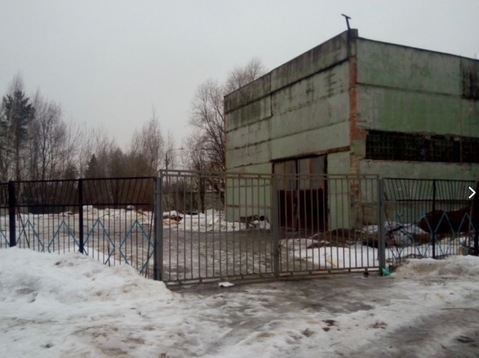 М.О Химки ул.заводская д.2 Сдается склад 841 кв.м - Фото 1