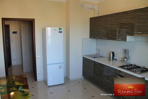 Сдается благоустроенная 1-комн.квартира в новом доме - Фото 5