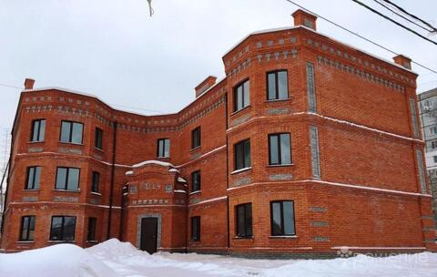 Продается квартира 42 кв.м, г. Хабаровск, ул. Бородинская - Фото 3