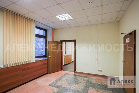Аренда офиса 67 м2 м. Таганская в административном здании в Таганский - Фото 2