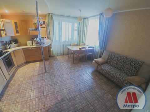 Квартира, ул. Республиканская, д.9 к.2 - Фото 3
