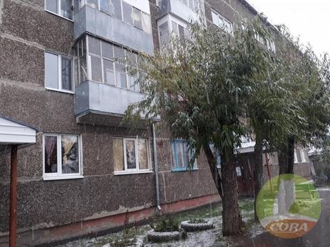 Продажа квартиры, Ялуторовск, Ялуторовский район, Лизы Чайкиной - Фото 1