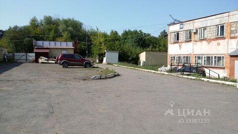 Офис в Удмуртия, Ижевск ул. Баранова, 96 (591.0 м) - Фото 1