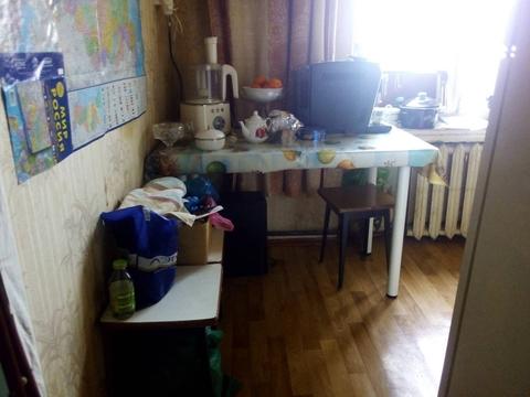 Нижний Новгород, Нижний Новгород, Норильская ул, д.14, 1-комнатная . - Фото 5