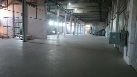 Производственное помещение 938 кв.м 350 квт. - Фото 2
