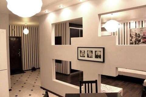 Квартира ул. Билимбаевская 5, Аренда квартир в Екатеринбурге, ID объекта - 321289534 - Фото 1