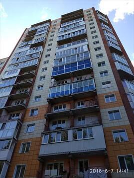 Продам однокомнатную квартиру в доме нового типа - Фото 1