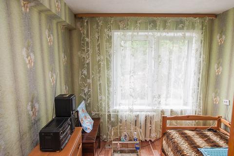 Владимир, Юбилейная ул, д.78, 1-комнатная квартира на продажу - Фото 1