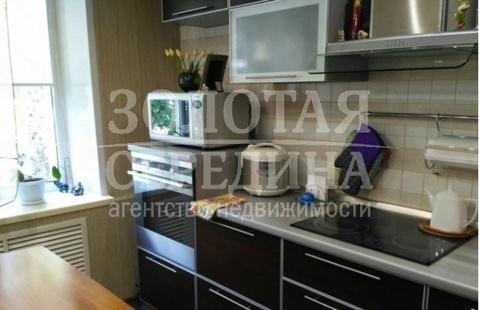 Продается 3 - комнатная квартира. Старый Оскол, Дубрава-1 м-н - Фото 4