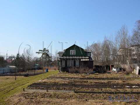Продажа дома, Парголово, м. Проспект Просвещения, Байкальская . - Фото 1
