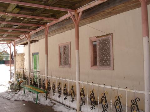 Продается дом в д. Молодино , земельный участок огорожен - Фото 2