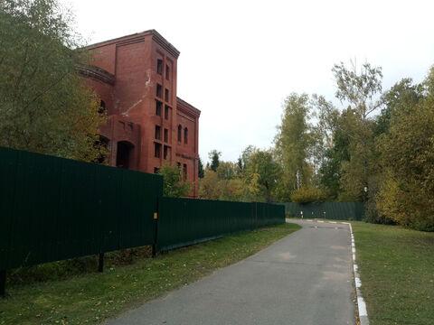 Рублево-Успенское ш. 17км. п. Горки-2 участок 21.53 сотки. - Фото 2