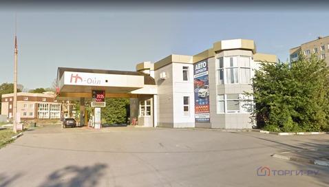 Объявление №64473598: Продажа помещения. Новомосковск, ул. Калинина-пр. Парковый, д. 38/3,