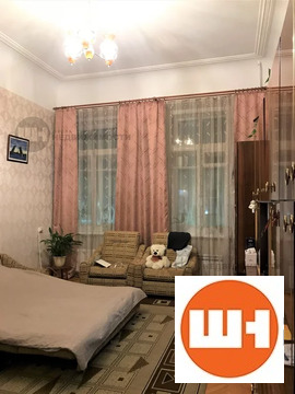 Объявление №53364477: Продаю 5 комн. квартиру. Санкт-Петербург, Каменноостровский пр-кт., 50,
