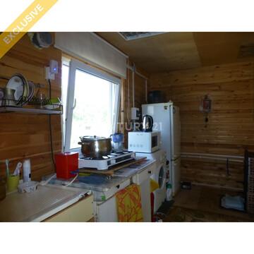 """Дом в СНТ № 55 """"Экран"""" - Фото 3"""