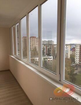 Двухкомнатная квартира , евроремонт, Промышленный район - Фото 4