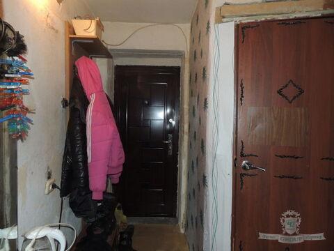 Продам комнату в 2-к квартире, Металлплощадка, Садовая улица 2 - Фото 3