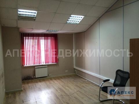 Аренда офиса 136 м2 м. Бауманская в административном здании в . - Фото 5
