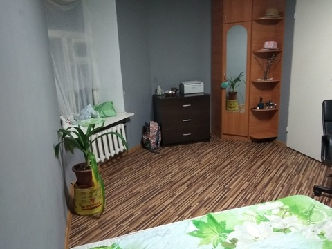 Аренда комнаты, Подольская 17 - Фото 3