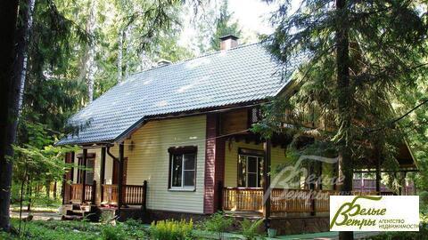 Дом227 кв. м,  36 сот, Киевское шоссе,  39 км,  Рассудово - Фото 3